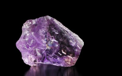 Dark Energy in a Crystal Craze: Reasons to check your suppliers