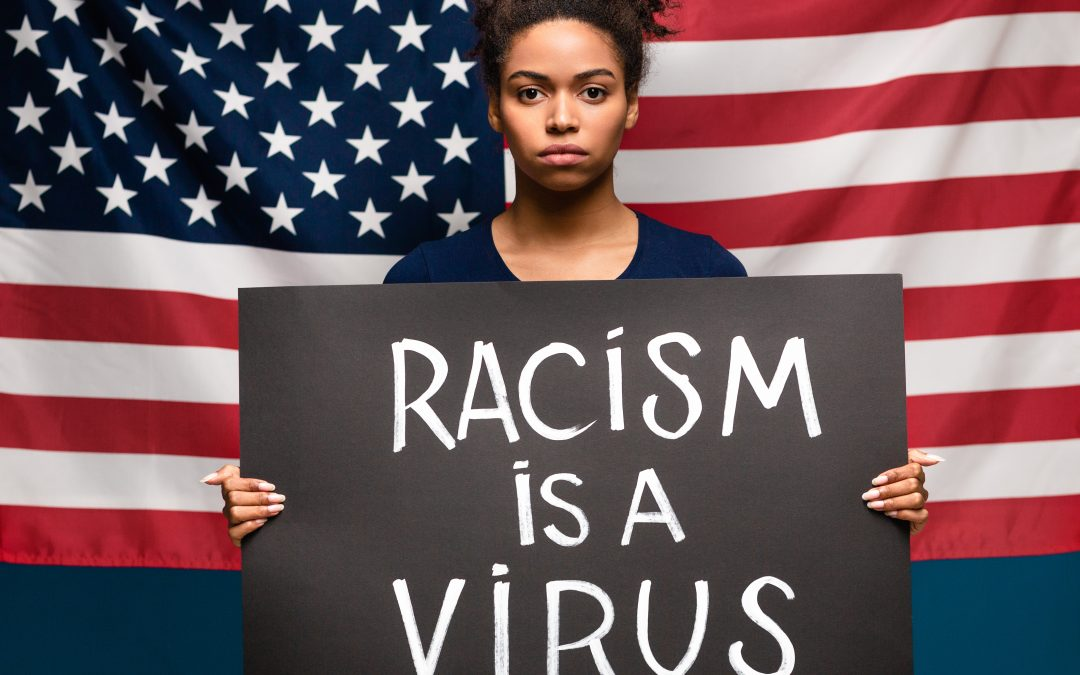 PTSD and the Unfiltered Reality of American Racism